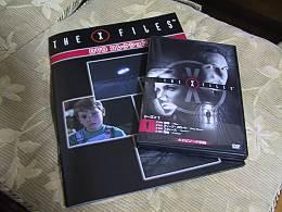 Xファイル DVDコレクション