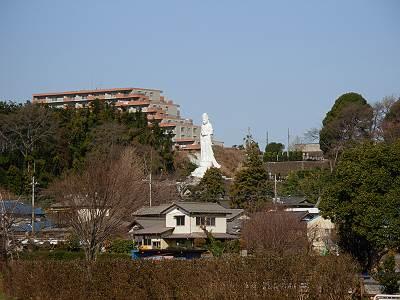 東福寺の観音様