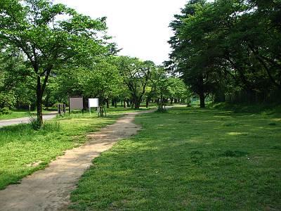 狭山自然公園