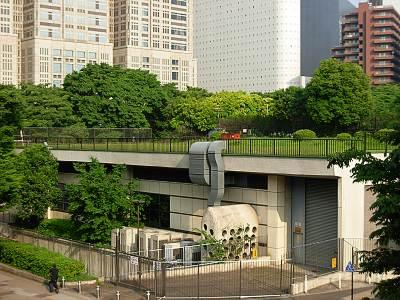 淀橋給水所
