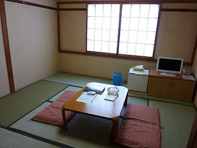 0円?の部屋