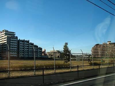 桃井原っぱ広場