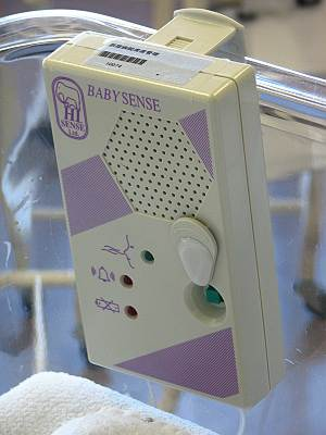 Hisense社のベビーセンス(Baby Sense)