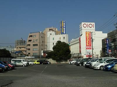 所沢のお店(COOLPIX L5撮影)