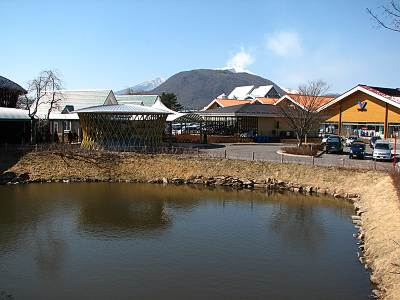 軽井沢プリンスショッピングプラザ