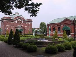 東京ガス がす資料館(GAS MUSEUM)