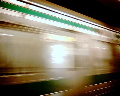 埼京線(イメージです)