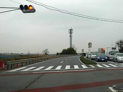 富士見川越有料じゃない道路