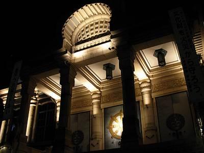 築地本願寺の寺院