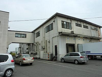 十勝大福 東京工場