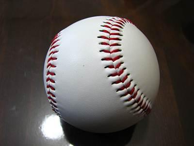 このボールは臭すぎました