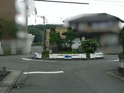 上藤沢の六道地蔵