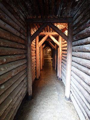 洞窟入口2