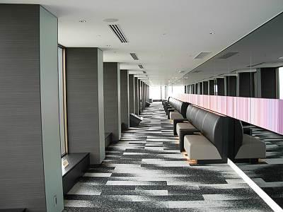 世界貿易センタービル展望台リニューアル2