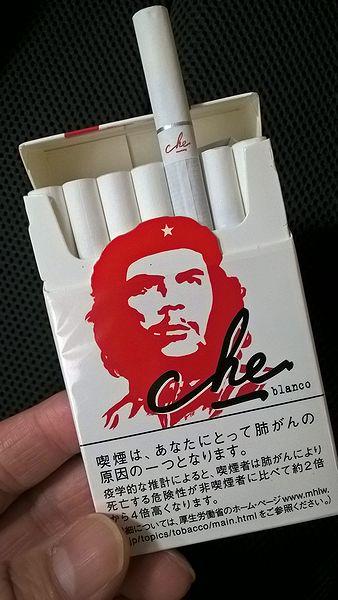 タバコ「チェ」