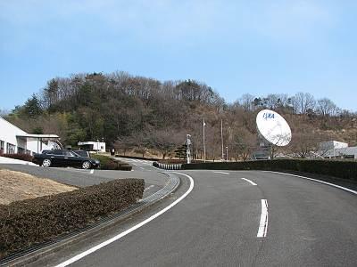 JAXA地球観測センター