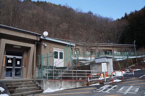 気象庁松代地震観測所