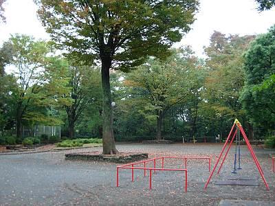 所沢市和田南公園
