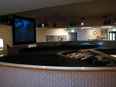 水子貝塚展示館