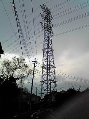 中富線26の隣の鉄塔