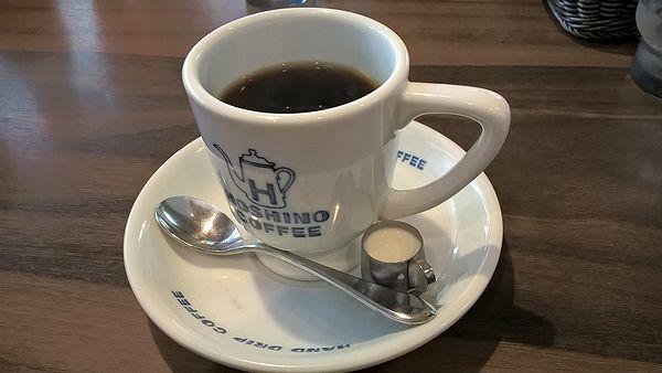 星乃珈琲店のコーヒー