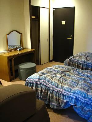 ホテルグリーンプラザ軽井沢 メゾネット上の部屋