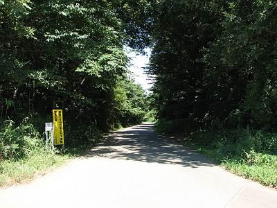 狭山市堀兼・上赤坂 ふるさとの緑の景観地