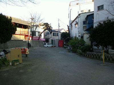 北浜川児童遊園