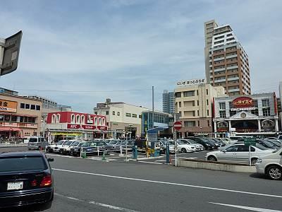 志木駅南口2