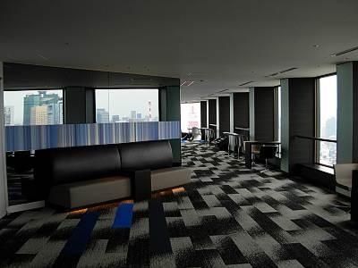 世界貿易センタービル展望台リニューアル