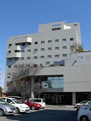 ホテルマーキュリー (群馬県前橋市)