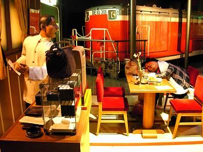 船の科学館青函ワールド3