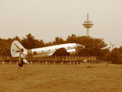 C-46 セピア