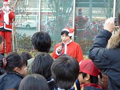 当麻よし子所沢市長