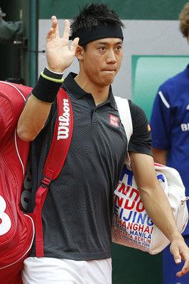 <マー君抜き>国内トップ テニス錦織圭「年収36億円」の中身
