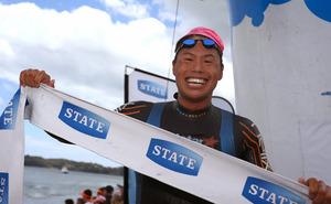 Yasu Hirai, winner