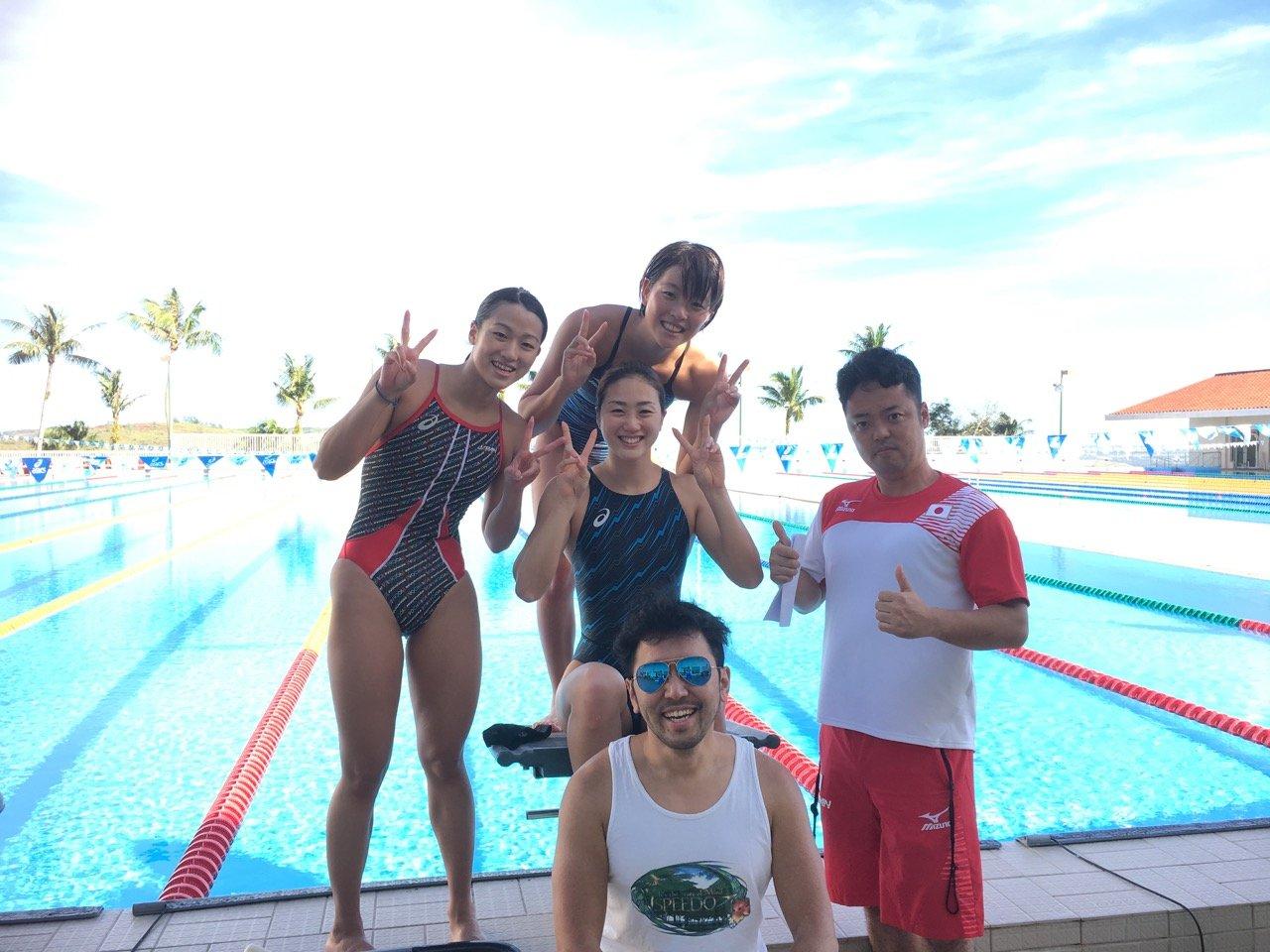 水泳部の競泳水着女子の画像 [無断転載禁止]©bbspink.comYouTube動画>4本 ->画像>291枚
