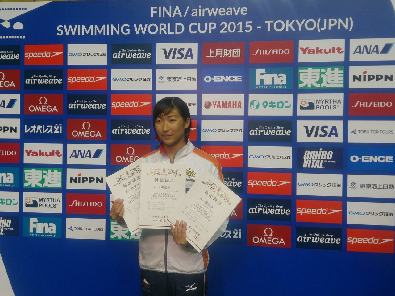 TOBIUO JAPAN Journal : 【FINA...