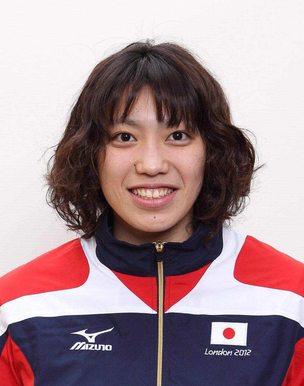 TOBIUO JAPAN Journal : ロンドン五輪代表選手プロフィール:上田春佳 ...