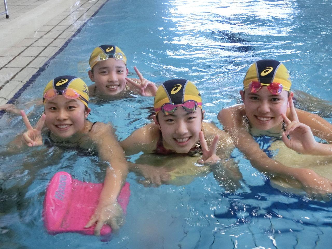 連盟 愛媛 県 水泳