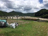 九州北部豪雨被害 (3)