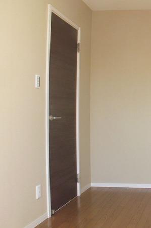 開きドアスイッチ