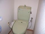 トイレ改修2