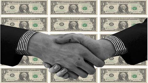 外国為替取引