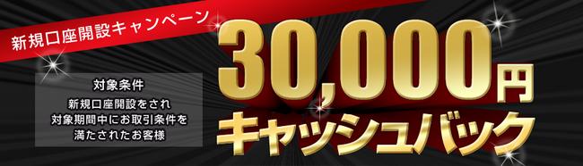 ループイフダン3万円キャッシュバック