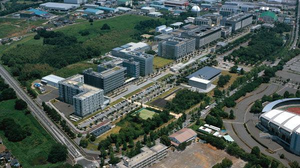 kashiwa_campus