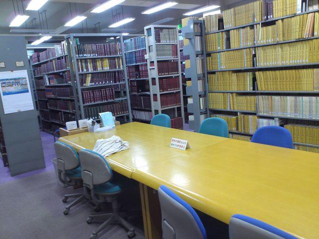 教育図書館