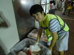 H26清掃ボランティア3