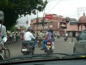 インドの日常1
