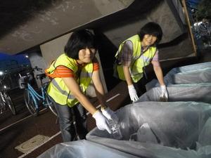 H26清掃ボランティア2